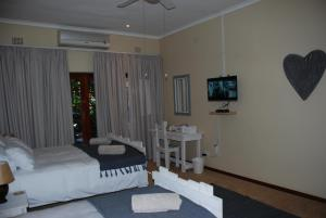 86 on Langenhoven Bed & Breakfast, Bed & Breakfasts  Oudtshoorn - big - 22