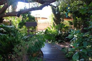 86 on Langenhoven Bed & Breakfast, Bed & Breakfasts  Oudtshoorn - big - 26