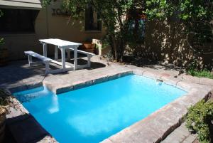 86 on Langenhoven Bed & Breakfast, Bed & Breakfasts  Oudtshoorn - big - 27