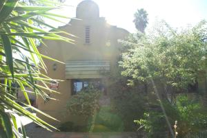 86 on Langenhoven Bed & Breakfast, Bed & Breakfasts  Oudtshoorn - big - 29