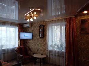 Studio on Gagarina 44
