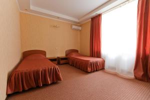 Отель Ирбис - фото 4
