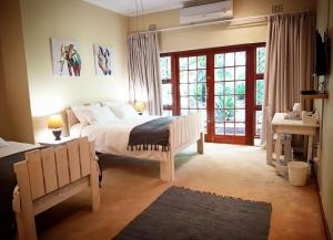 86 on Langenhoven Bed & Breakfast, Bed & Breakfasts  Oudtshoorn - big - 18