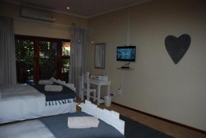 86 on Langenhoven Bed & Breakfast, Bed & Breakfasts  Oudtshoorn - big - 19