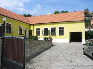 Penzion Kolbl, Guest houses  Český Krumlov - big - 42