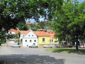 Penzion Kolbl, Guest houses  Český Krumlov - big - 41
