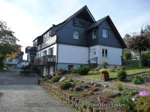 Pension Haus Linden