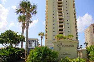 Colonnades 1403 - Apartment - Gulf Shores