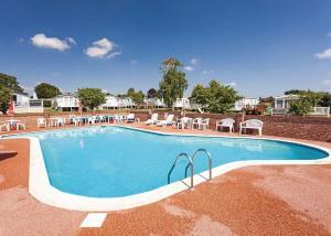 Mersea Island Holiday Park