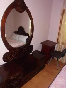 Karamara Ras Hotel, Отели  Dirē Dawa - big - 10