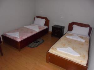 Karamara Ras Hotel, Отели  Dirē Dawa - big - 16