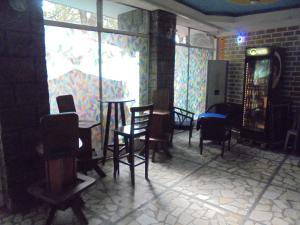 Karamara Ras Hotel, Отели  Dirē Dawa - big - 25