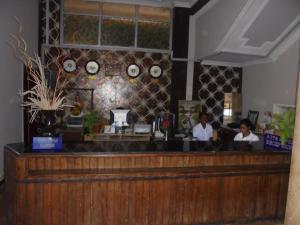 Karamara Ras Hotel, Отели  Dirē Dawa - big - 26