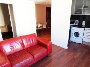 Apartamento Familiar Barrio Antiguo 2.3