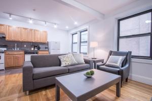 One-Bedroom on Warrenton Street Apt 19, Apartments  Boston - big - 1
