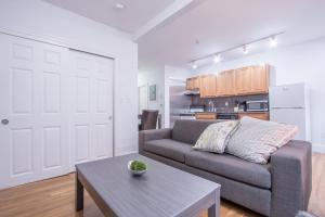 One-Bedroom on Warrenton Street Apt 19, Apartments  Boston - big - 2