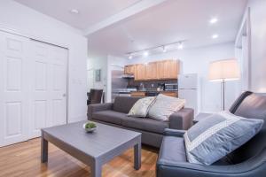 One-Bedroom on Warrenton Street Apt 19, Apartments  Boston - big - 3