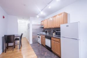 One-Bedroom on Warrenton Street Apt 19, Apartments  Boston - big - 4