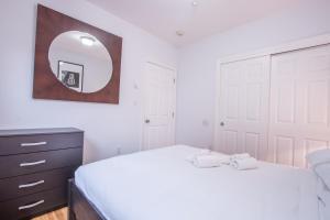 One-Bedroom on Warrenton Street Apt 19, Apartments  Boston - big - 5