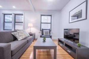 One-Bedroom on Warrenton Street Apt 19, Apartments  Boston - big - 6