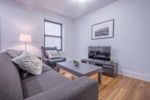 One-Bedroom on Warrenton Street Apt 19, Apartments  Boston - big - 7