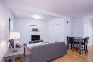 One-Bedroom on Warrenton Street Apt 19, Apartments  Boston - big - 8