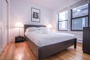 One-Bedroom on Warrenton Street Apt 19, Apartments  Boston - big - 10