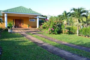 Villa Katia