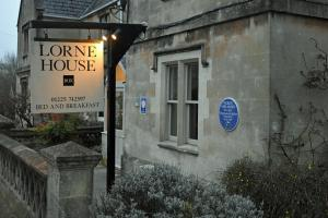 Lorne House Bed & Breakfast