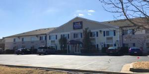 InTown Suites Decatur