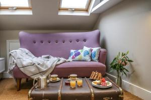 5 Star 5 Bedroom London, Ferienwohnungen  London - big - 32