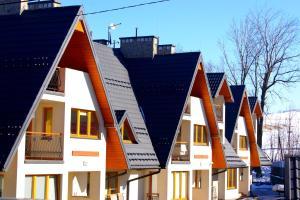 Apartament Milovioli