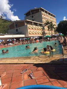 obrázek - Apartamento Hotel Cavalinho Branco