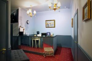 Отель Погости на Чистых Прудах - фото 4