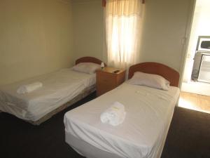 格里巴鲁旅馆