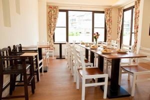 Mallorca B&B, Bed & Breakfasts  Taitung City - big - 20