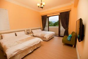 Mallorca B&B, Bed & Breakfasts  Taitung City - big - 22
