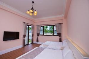Mallorca B&B, Bed & Breakfasts  Taitung City - big - 23