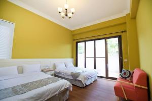 Mallorca B&B, Bed & Breakfasts  Taitung City - big - 28