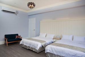 Mallorca B&B, Bed and Breakfasts  Taitung City - big - 30