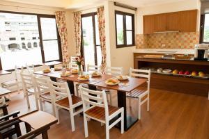 Mallorca B&B, Bed & Breakfasts  Taitung City - big - 33