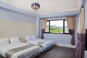 Mallorca B&B, Bed and Breakfasts  Taitung City - big - 7