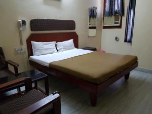 Review Sri Sai Residency