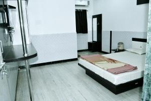 Hotel Rainbow, Hotels  Sasan Gir - big - 4