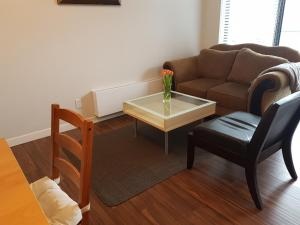 Quay Executive Rentals, Apartmanok  North Vancouver - big - 18