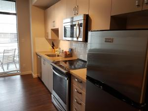 Quay Executive Rentals, Apartmanok  North Vancouver - big - 32