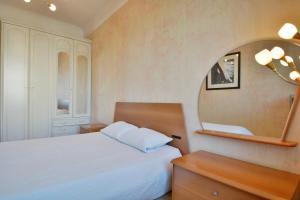 Aparton Sverdlova 24, Apartmanok  Minszk - big - 10