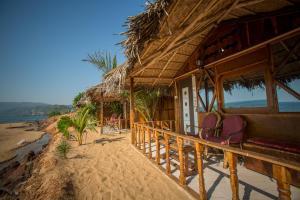 Blue Lagoon Resort Goa, Rezorty  Cola - big - 55