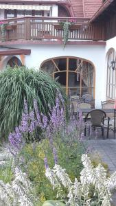 Hotel Garni Hügellandhof