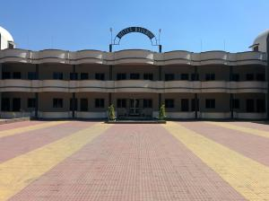 Hotel Rainbow, Hotels  Sasan Gir - big - 5